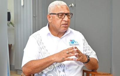 Fiji clears last COVID-19 patient