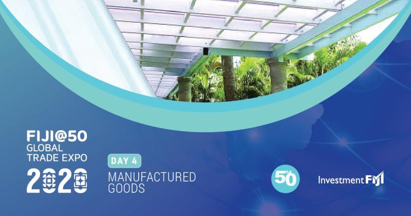 Day 4: Fiji@50 Global Trade Expo 2020