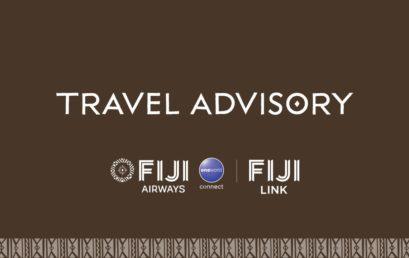 Fiji Airways Seeks Expressions of Interest for Nadi-Los Angeles and Los Angeles – Nadi Repatriation Flights